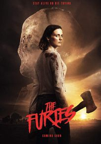 Cartel de la película The Furies