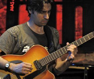Andreu Zaragoza 5ET feat Seamus Blake