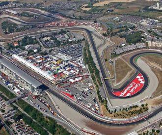 Circuito Montmelo : Circuito de montmelo de catalunya barcelona programación y venta