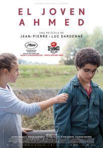 Cartel de la película El joven Ahmed