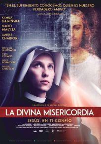 Cartel de la película La divina misericordia