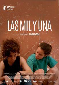 Cartel de la película Las mil y una