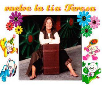 Vuelve la tía Teresa Rabal
