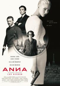 Cartel de la película Anna