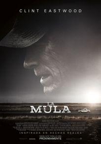 Cartel de la película Mula