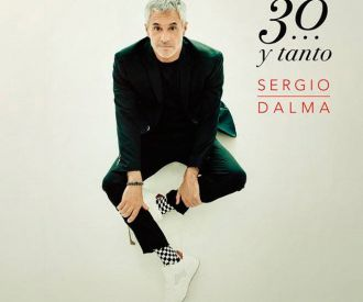 Entradas para Sergio Dalma