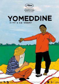 Cartel de la película Yomeddine