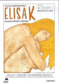 Cartel de la película Elisa K