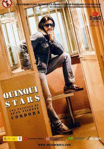 Cartel de la película Quinqui Stars