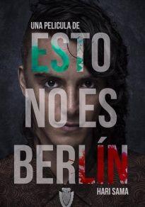 Cartel de la película Esto no es Berlín