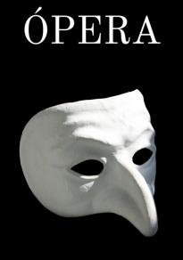 Cartel de la película Andrea Chenier - Ópera (Cine)