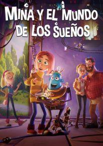 Cartel de la película Mina y el mundo de los sueños