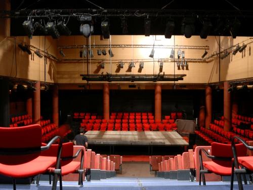 Resultado de imagen de teatro galileo madrid
