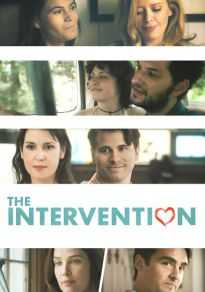 Cartel de la película La intervención