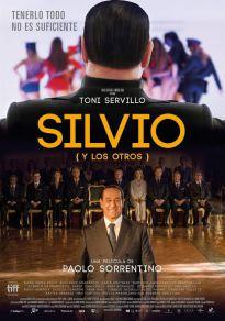 Cartel de la película Silvio (y los otros)