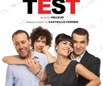 El test de Jordi Vallejo