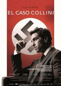 Cartel de la película El caso Collini