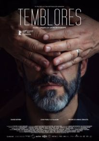 Cartel de la película Temblores