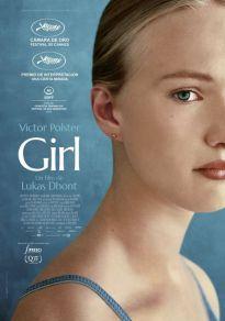 Cartel de la película Girl