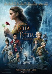 La Bella y la Bestia, la película