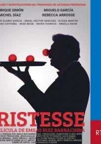 Cartel de la película Tristesse