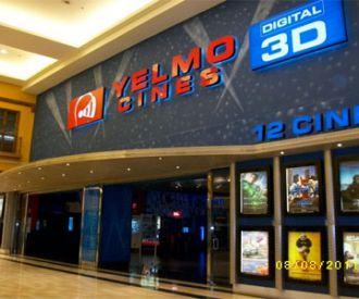 Yelmo Cines Fuerteventura