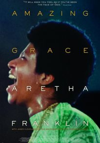 Cartel de la película Amazing Grace