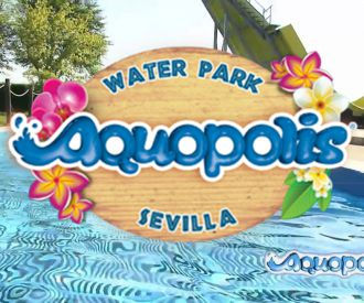 Aquopolis Sevilla