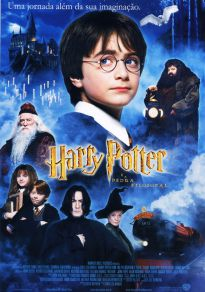 Harry Potter y la Piedra Filosofal hd