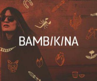 Bambikina