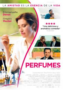 Cartel de la película Perfumes