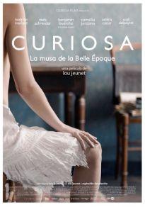 Cartel de la película Curiosa