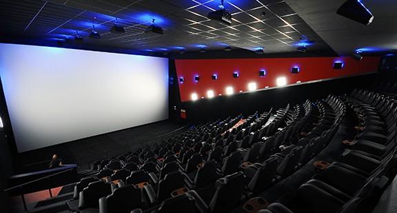 Cartelera Del Cine Ocine Granollers Granollers