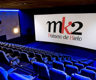 Cines Mk2 - Centro Comercial Palacio de Hielo