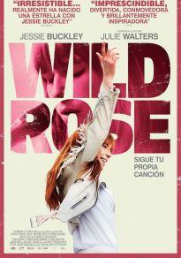 Cartel de la película Wild Rose