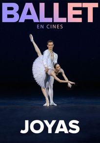 Joyas - Bolshói (Cine)
