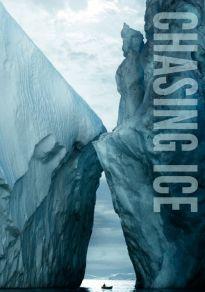 Cartel de la película Chasing Ice