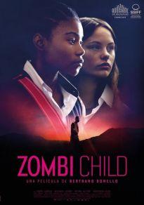 Cartel de la película Zombi Child