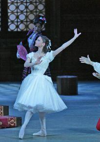 Cartel de la película Coppélia - Ballet (Cine)