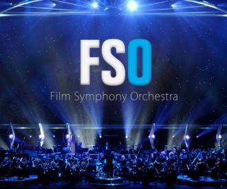 La Música de las Galaxias - Film Symphony Orchestra