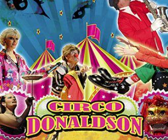 Circo Donaldson