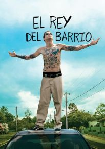 Cartel de la película El rey del barrio