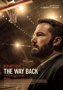 Cartel de la película The Way Back