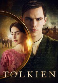 Cartel de la película Tolkien