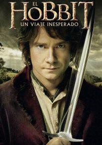 Cartel de la película El Hobbit: Un Viaje Inesperado