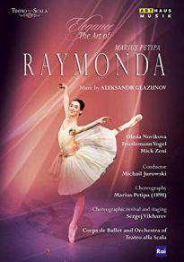 Cartel de la película Raymonda Ballet (Cine)