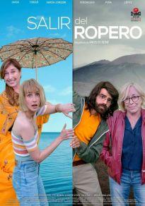 Cartel de la película Salir del ropero
