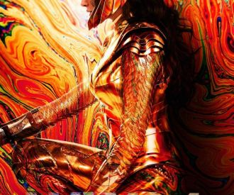 Entradas para Wonder Woman 1984