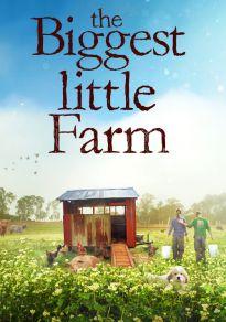Cartel de la película Mi gran pequeña granja