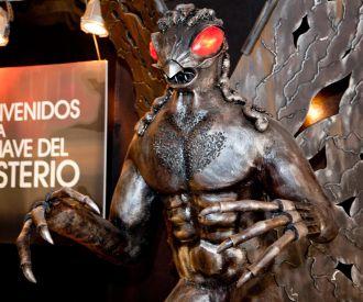 Entradas Cuarto Milenio - La Exposición | Taquilla.com